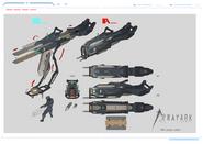 IZD Railgun
