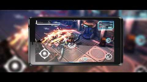 Implosion Teaser For GDC 2014