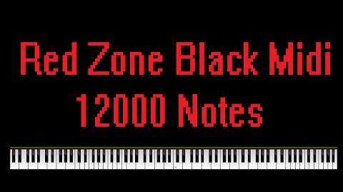 Red Zone Black 12k