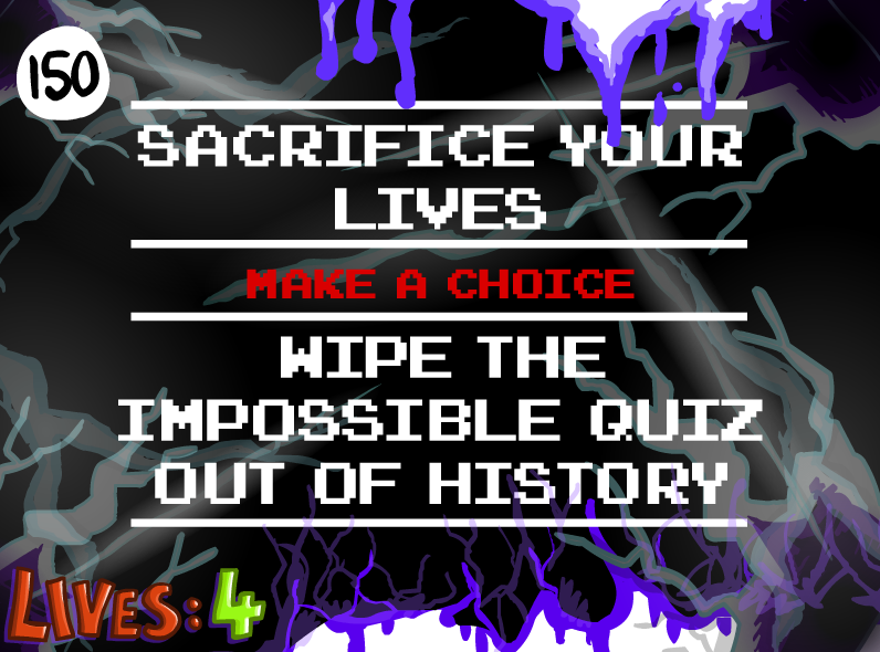 the impossible quiz full game