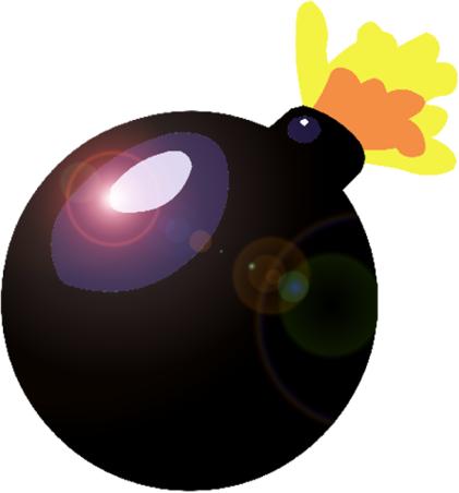 OHD Bomb