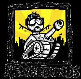 FrankNewgroundsLogo