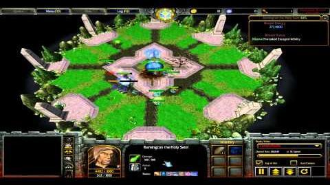 ImpVidz Impossible Bosses (V3R - Clan UCIB - Normal - 8 Player)