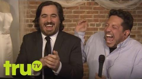 Impractical Jokers - Bad Day For Wedding Planners