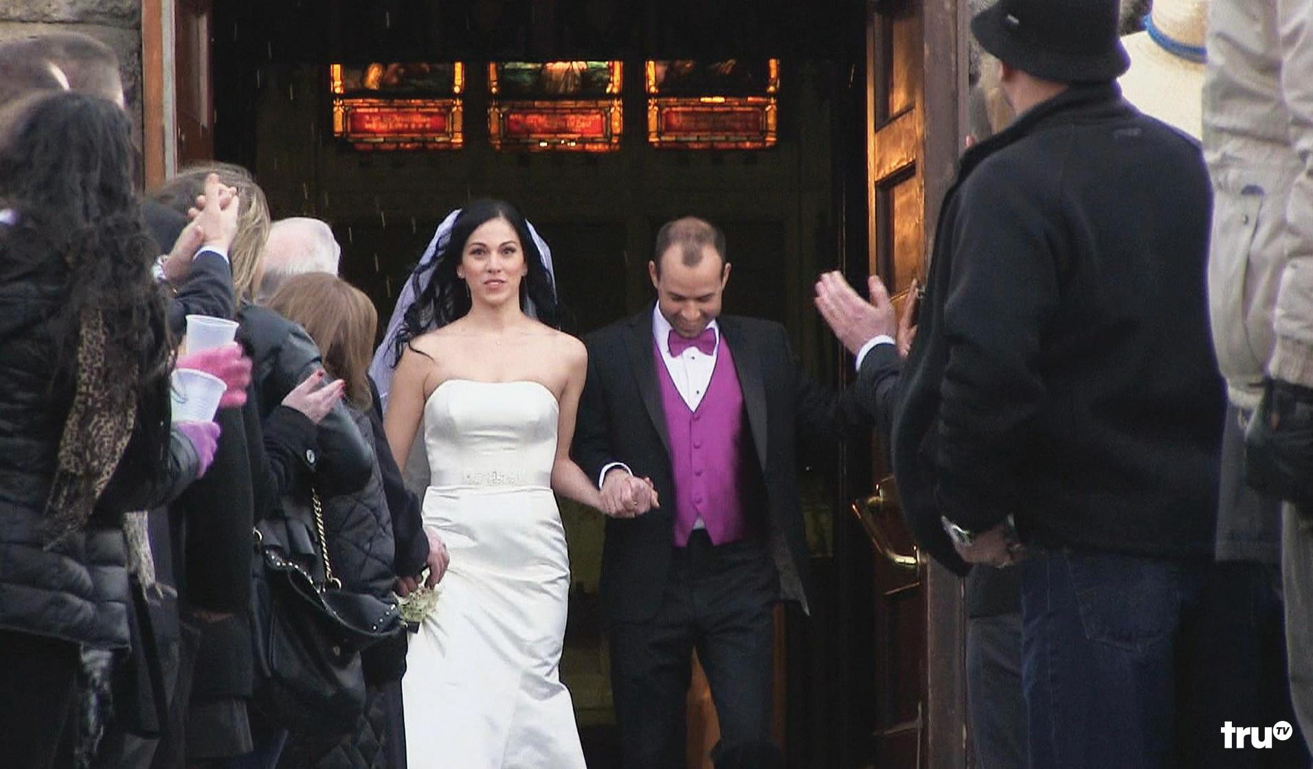 impractical jokers wedding speech aftermath