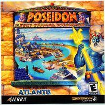 Poseidon Cover