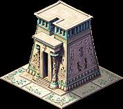 Temple Bast