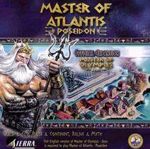 Poseidon Cover 2