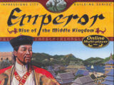 Emperor: Rise of the Middle Kingdom