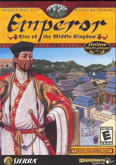 emperor rotmk