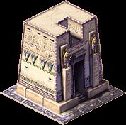 Temple Ra