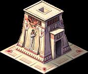 Temple Ptah