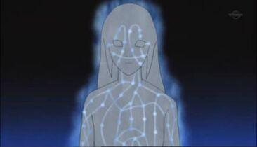 Control de Chakra de Hinata