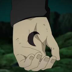 Poder Yin Anime