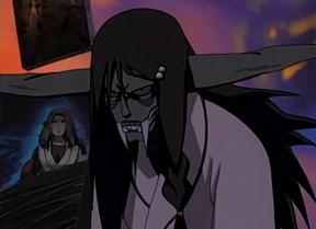 Kekkei Genkai del Clan Kurama