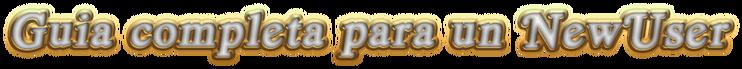 Cool Text - Guia completa para un NewUser 235513826258241
