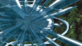 Elemento Agua Látigo de Dragón de Agua