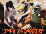 Reglas oficiales de ShinobiRP