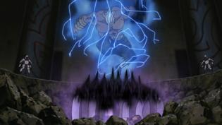 Elemento Infierno - Kagutsuchi