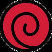 Simbolo del clan uzumaki