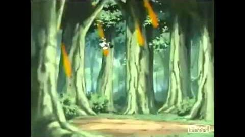 Katon- Housenka No jutsu (Técnica de los pájaros de fuego) -l- ShinobiRP -l-