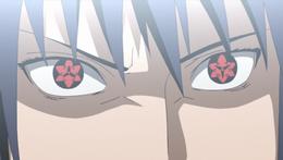 Sasuke MSE HD