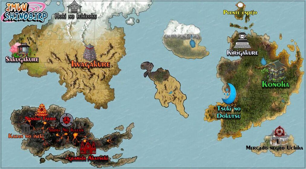 Mapa 2.0