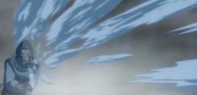 Elemento Agua Jutsu Dardos de Hielo