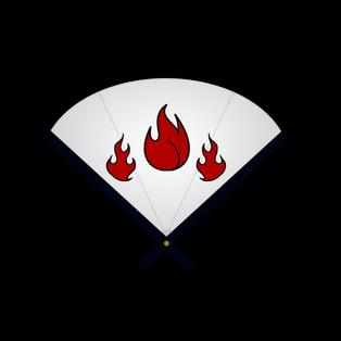 Pais del fuego