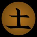 Símbolo del País de la Tierra