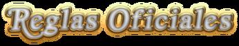 Cool Text - Reglas Oficiales 235513068684500