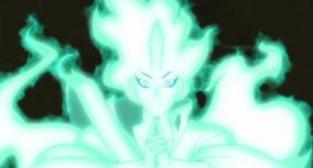 Modo Chakra Tenseigan Anime HD