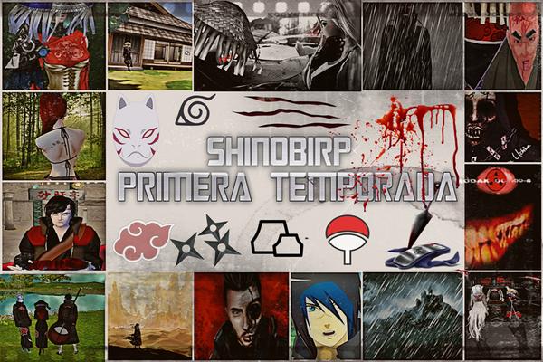 Primera Temporada ShinobiRP
