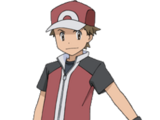 Red (Pokemon Trainer)