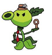 Detective Milo Mur-pea