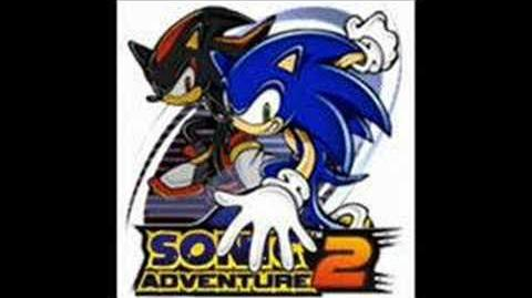 "Sonic Adventure 2 ""Unknown from M.E"