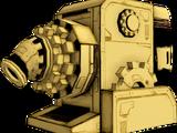 Ink Machine