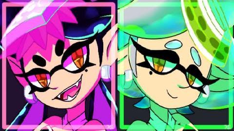 Splatoon Final Boss Phase 2 (Calamari Inkantation) Remix