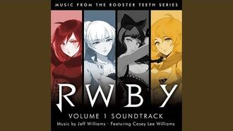 Weiss's Theme. Casey Lee Williams)