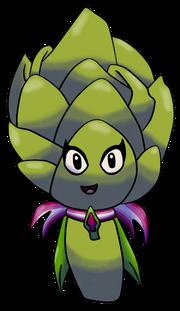 Zakira redesigned