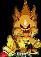 Turbo Mecha Sonic 28Super29