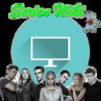 Serien Wiki Logo
