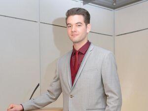 Portraitbild von Clemens Manthey