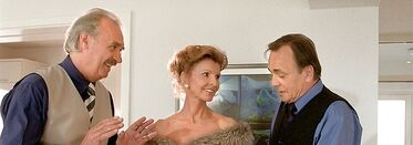 Folge 82 - Alte Liebe rostet nicht