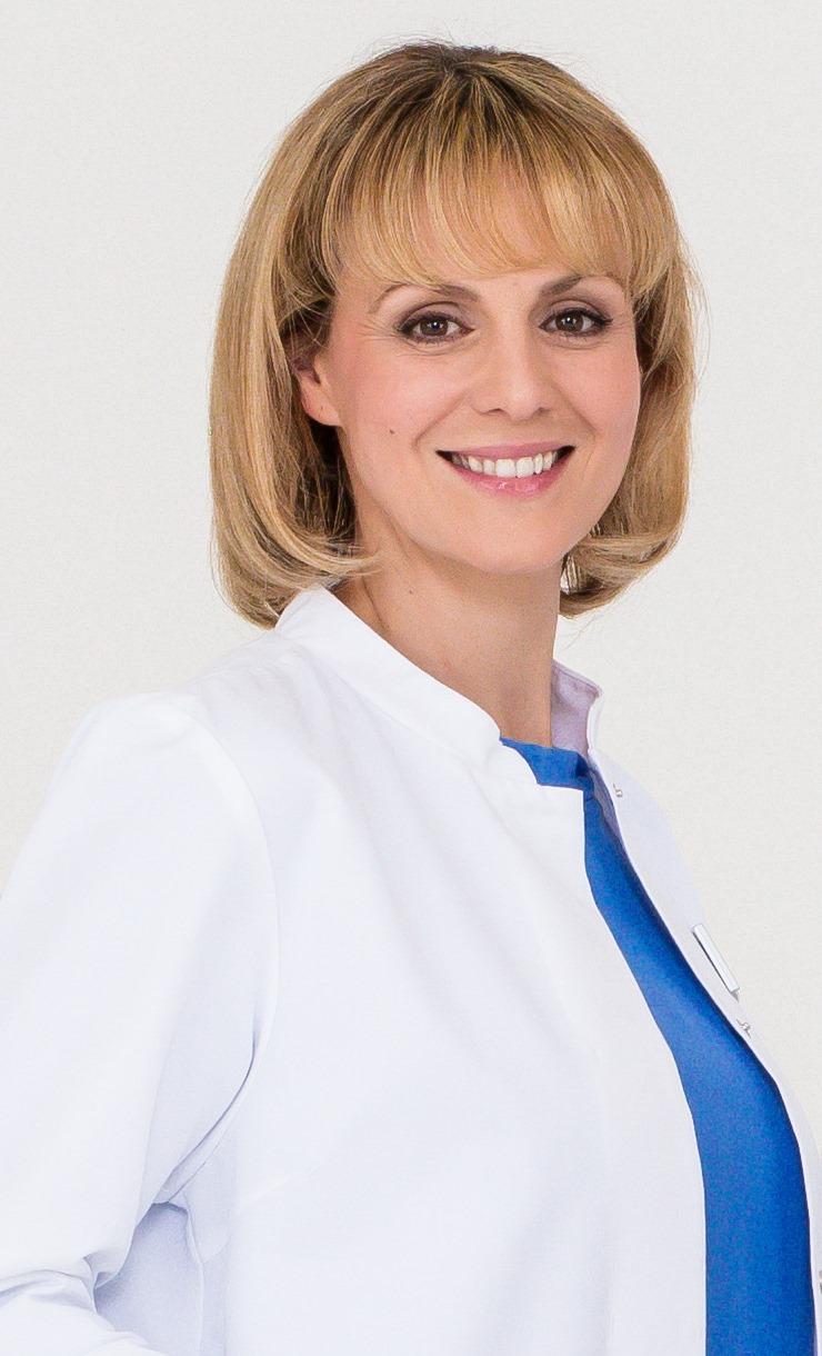Lea Peters