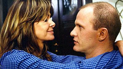 In aller Freundschaft Yvonne und Christian