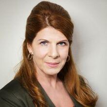 Portraitbild von Dr. Vera Bader