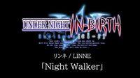 Night Walker (Linne)