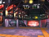Kanzakai Station