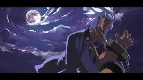 Fierce Dark Night (Subbed)
